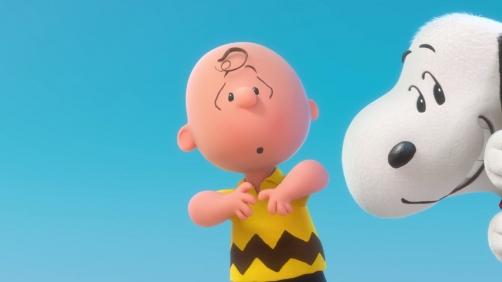 'Peanuts' Teaser Trailer