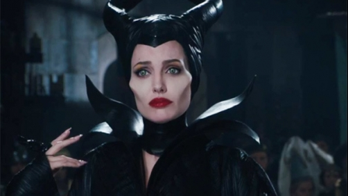 'Maleficent' Trailer 3 — Here There Be Dragons