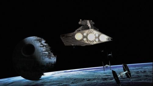 A Bit of 'Star Wars VII' News