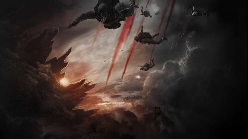 New 'Godzilla' Trailer