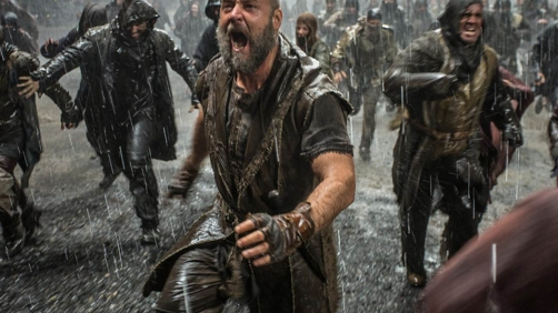 'Noah' Featurette