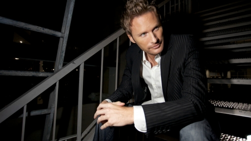 Brian Tyler to Score 'Avengers: Age of Ultron'