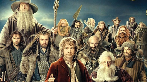 'The Hobbit' Images, New Trailer Wednesday