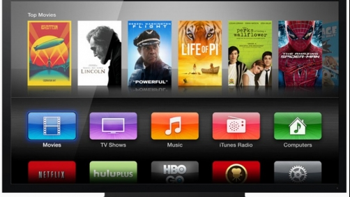 Apple in Talks with Comcast to Provide Streaming TV Service on Future Apple TV