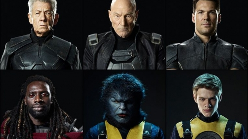 'X-Men: Days of Future Past' Trailer 2