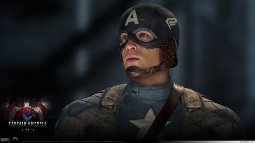 Honest Trailer — 'Captain America: The First Avengers'