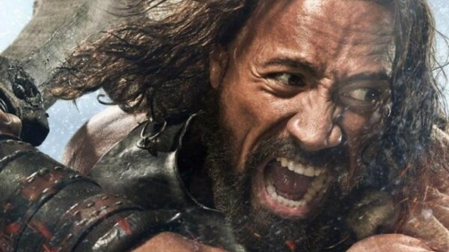 "Trailer for 'Hercules' Staring Dwayne ""The Rock"" Johnson"
