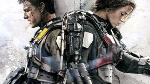 'Edge of Tomorrow' Trailer