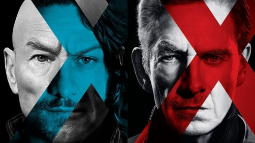 Latest TV Spot Highlights Mutants for 'X-Men: Days of Future Past'