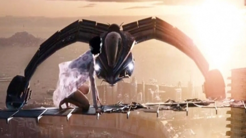 The 'Jupiter Ascending' Trailer Looks AWESOME!