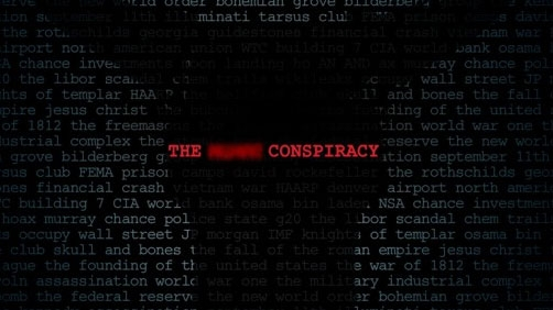 'The Conspiracy'