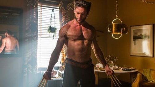 Hugh Jackman Mixing Up His Roles, Sings 'Wolverine The Musical'