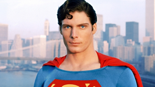 If Superman Were In 'Gravity