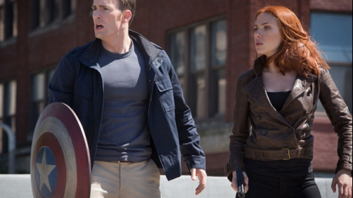 'Captain America: The Winter Soldier' End Credits Breakdowns