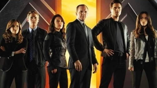 Coulson And Co. Are About to Have A Very Bad Day — 'Agents of SHIELD'