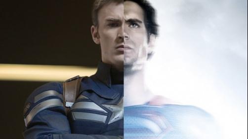 'Captain America' Succeeds Where 'Man of Steel' Failed