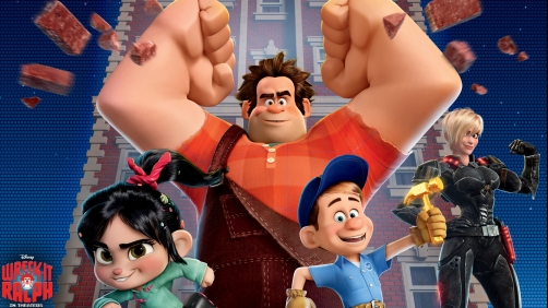 'Wreck-it Ralph' Sequel Is On the Way