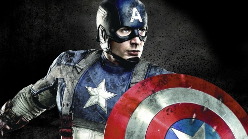 'Captain America 3' Writers Hard At Work