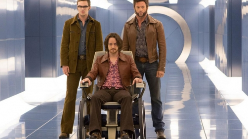 'X-Men: Days of Future Past' Featurette