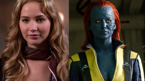 Possible X-Men Character Spinnoffs Including One for Jennifer Lawrence as Mystique