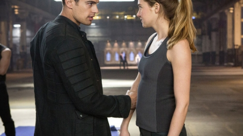 'Allegiant' (The Final Book/Film in the 'Divergent' Trilogy) Will Be Split Into Two Films