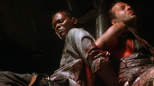 Samuel L. Jackson To Re-team with Bruce Willis for 'Die Hard 6'