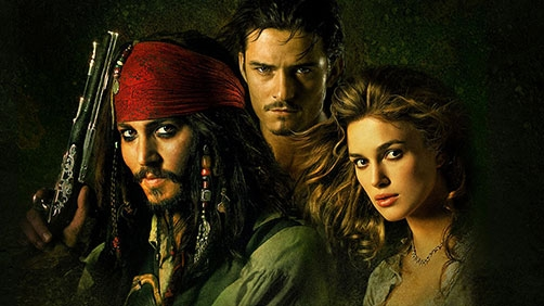 Wants for 'Pirates 5'