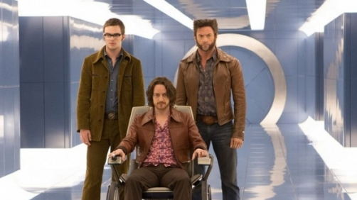 'X-Men: Days of Future Past' Final Trailer