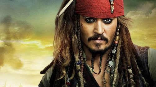 Speaking of Pirates of the Carribean (fun)