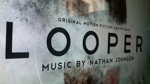 'Looper' Soundtrack