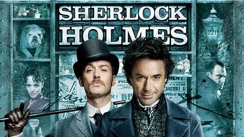 Sherlock Homes 3?