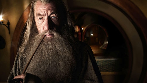 'The Hobbit' Trailer 2