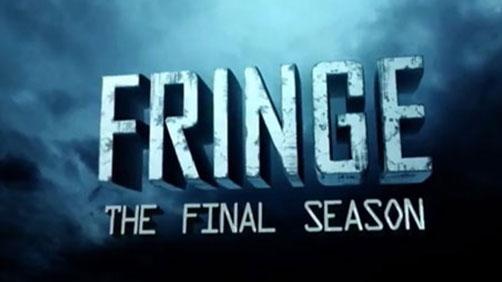 'Fringe' Season 5 Poster