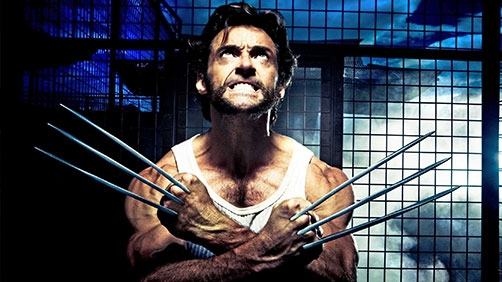 'The Wolverine' First Official Image