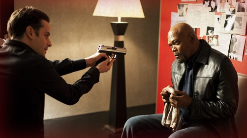 Samuel Jackson Summer Flop Loses $12 Million