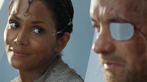 'Cloud Atlas' TV Spot, IMAX Release