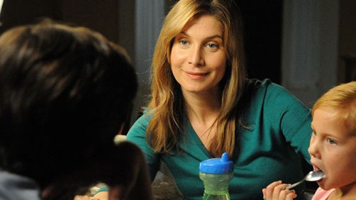 Interview with 'Revolution's' Elizabeth Mitchell