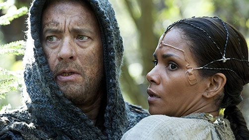 'Cloud Atlas' TV Spots and Posters