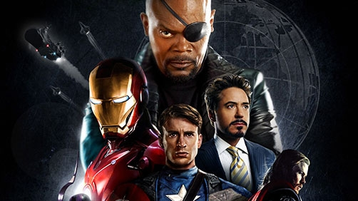 Weekend Humor - 'The Avengers' Honest Trailer