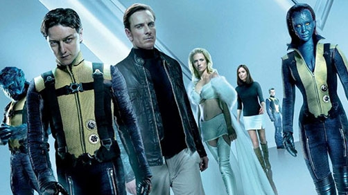 'X-Men: Days of Future Past' to Include Patrick Stewart?