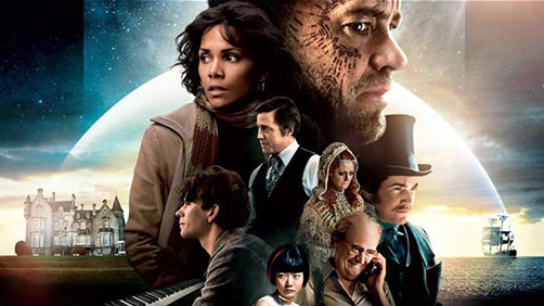 'Cloud Atlas' First Clip