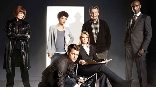 'Fringe' Season 5 Premiere