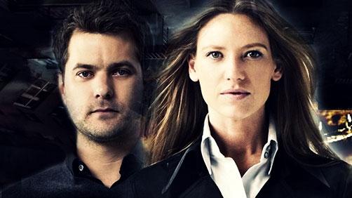 'Fringe' Saga Trailer