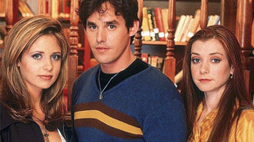 'Buffy' Was Great TV