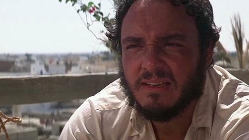 John Rhys-Davies Joins Cast of Christian Action Film