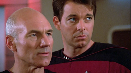 Interview with Star Trek TNG Remastering Team