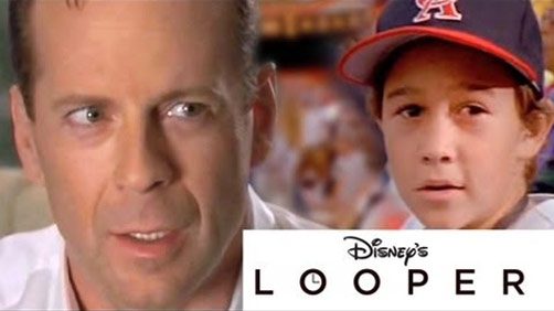 Disney's Original 1994 'Looper' Trailer