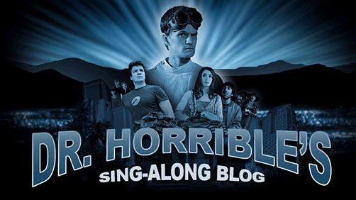 Dr. Horrible Trailer