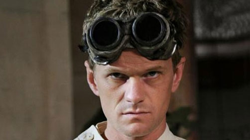 Dr. Horrible Interrupts the Emmy Broadcast