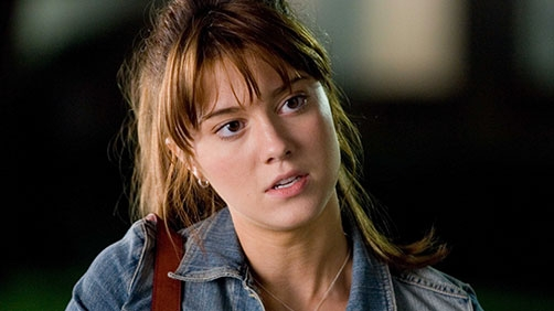 Mary Elizabeth Winstead to Play Sharon Carter?